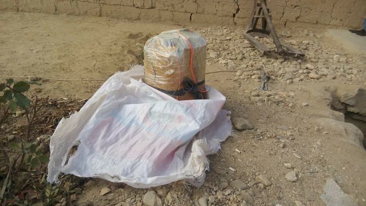 Parwān, Afghanistan