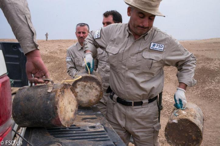 fsd iraq 4
