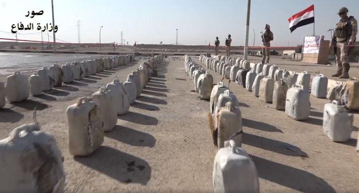 Iraq IEDs 333