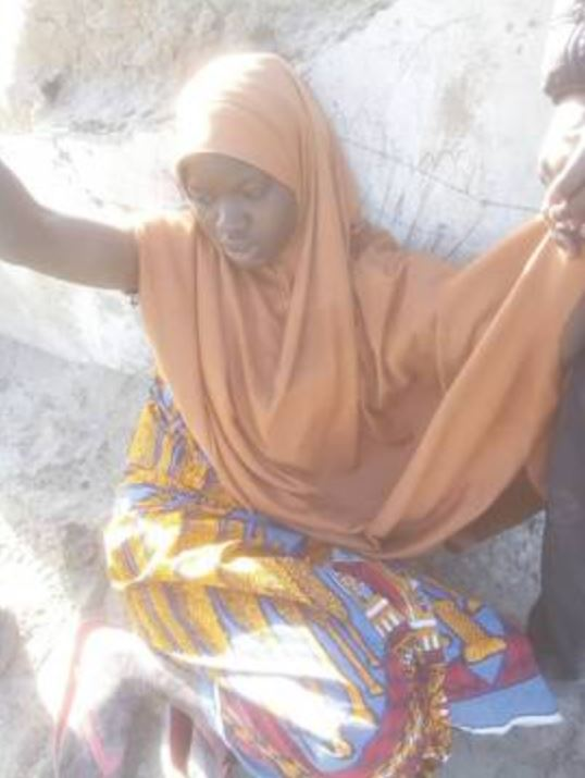 Three Female Suicide Bombers Intercepted In Gamboru Town, Borno State. Two killed after refusing to remove their IED vests, one held for interrogation. (3)
