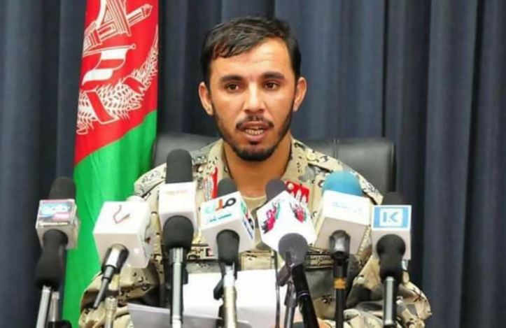 ISI failed, microphone bomb placed in a press conference for #Kandahar police chief Gen. Abdul Raziq #Achikzai was discovered and the culprit Ahmadullah was identified and arrested by #A