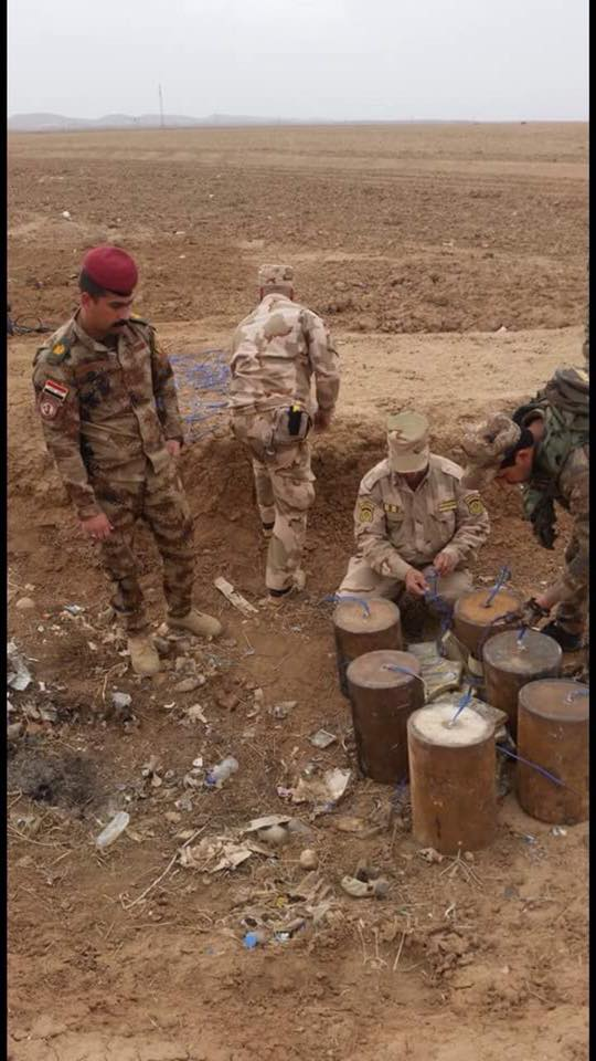 Near Mosul (1)