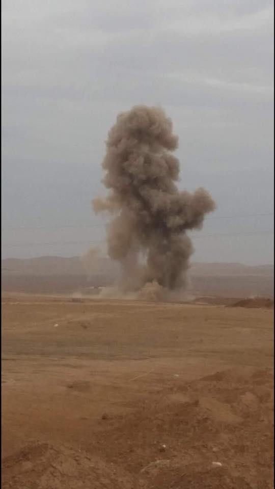 Near Mosul (2)