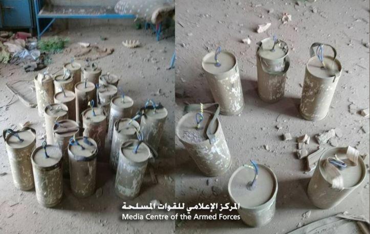Midi Yemen devices 3