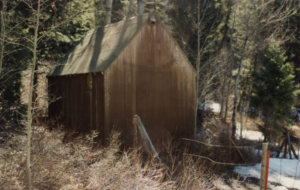 shed unashed2