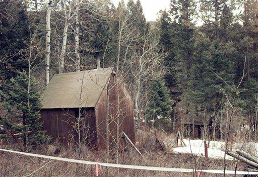 Unabomber Property 2