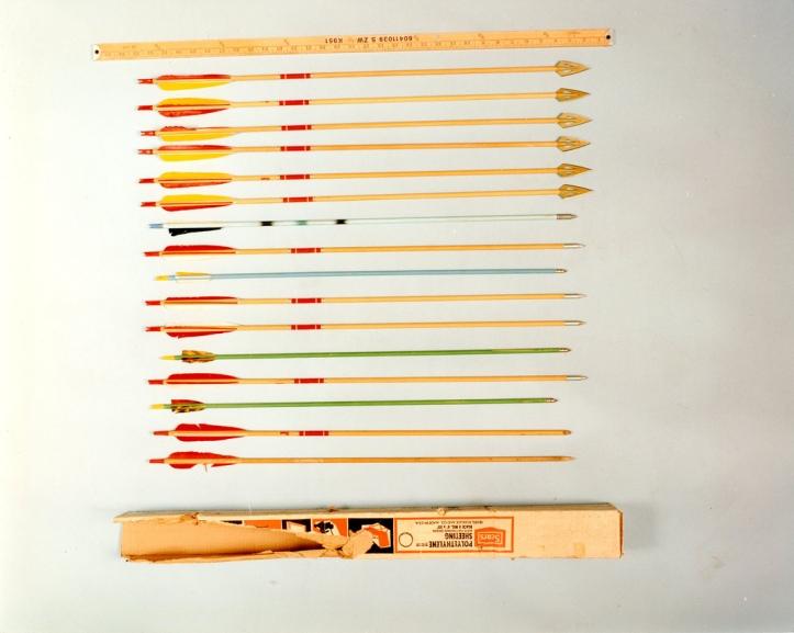 unabomb arrows