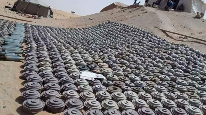 yemen mines333